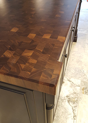 Groovy Canadian Butcher Block Company Solid Wood Countertops Bar Download Free Architecture Designs Lectubocepmadebymaigaardcom